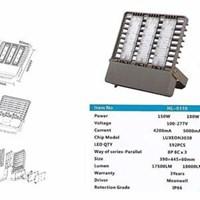 Lampu Sorot LED / Flood Light  Hinolux HL5110 -150W 1