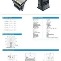 Lampu Sorot LED /Flood Light  Hinolux -1000W 1