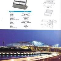 Lampu Sorot LED / Flood Light  Hinolux HL5110 -200W 1