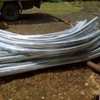 Distributor Tiang Lampu PJU Bulat Single Ornamen - 9 Meter  3