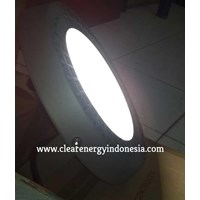 Lampu High Bay UFO Centrolux - 100W