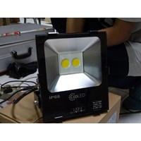 Lampu Sorot LED / Flood Light 60 Watt COB CooLED