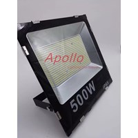 Jual Lampu Sorot LED / Flood Light  Apollo 500 Watt  2