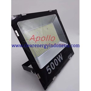 Lampu Sorot LED / Flood Light  Apollo 500 Watt