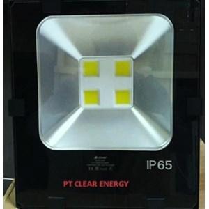Lampu Sorot LED / Flood Light CLEAR 150 W