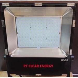 Lampu Sorot LED / Flood Light SMD CLEAR 150 W