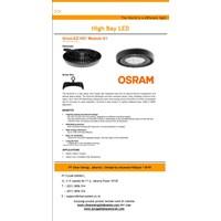Lampu Industri Highbay OSRAM Gino LED 150 W  1