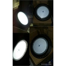 Lampu Industri Highbay UFO LED Audalux 200 W
