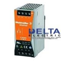 Distributor Power Supply Industri Psu Weidmuller  3
