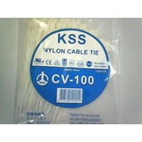 Kabel Ties 10Cm 1