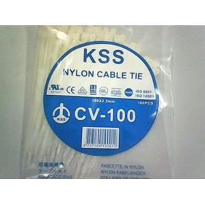 Kabel Ties 10Cm