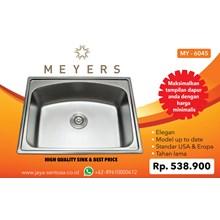 Bak Cuci Piring Meyers S6045a