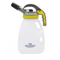 Ican Drum 10 Liter - Pour Lid 25Mm Nozzle Combo