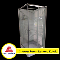 Jual Shower Room Renovo 2