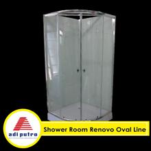 Shower Room Renovo