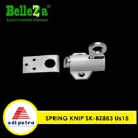 Distributor Spring Knip Belleza 3