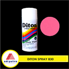 Diton Spray Standard Colors 1 4