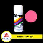 Diton Spray Standard Colors 1 4