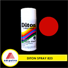 Diton Spray Standard Colors 1 6