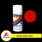Diton Spray Standard Colors 1 6