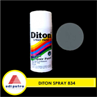 Diton Spray Standard Colors 1 3