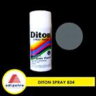 Diton Spray Standard Colors 1 3