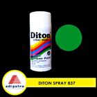 Diton Spray Standard Colors 1 1