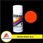 Diton Spray Standard Colors 1 9
