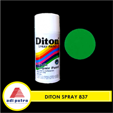 Diton Spray Standard Colors 1