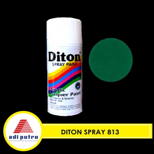 Diton Spray Standard Colors 1