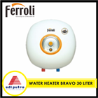 Water Heater Ferroli 1