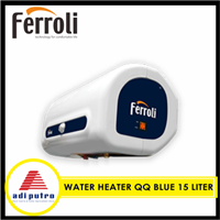 Jual Water Heater Ferroli 2