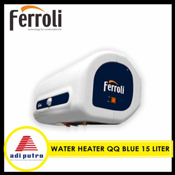 Water Heater Ferroli