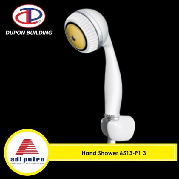Hand Shower 6513-P1 3