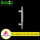 Pull Handle p. 458.07 BZ (45 cm) US32D US32 7