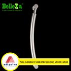 Pull Handle p. 458.07 BZ (45 cm) US32D US32 1