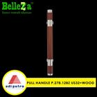 Pull Handle p. 458.07 BZ (45 cm) US32D US32 11