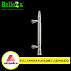 Pull Handle p. 458.07 BZ (45 cm) US32D US32 4