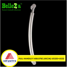 Pull Handle p. 458.07 BZ (45 cm) US32D US32