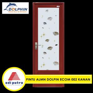 Pintu Almunium Dolphin