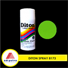 Diton Spray Special Colors 2