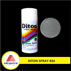 Diton Spray Special Colors 6