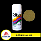 Diton Spray Special Colors 1