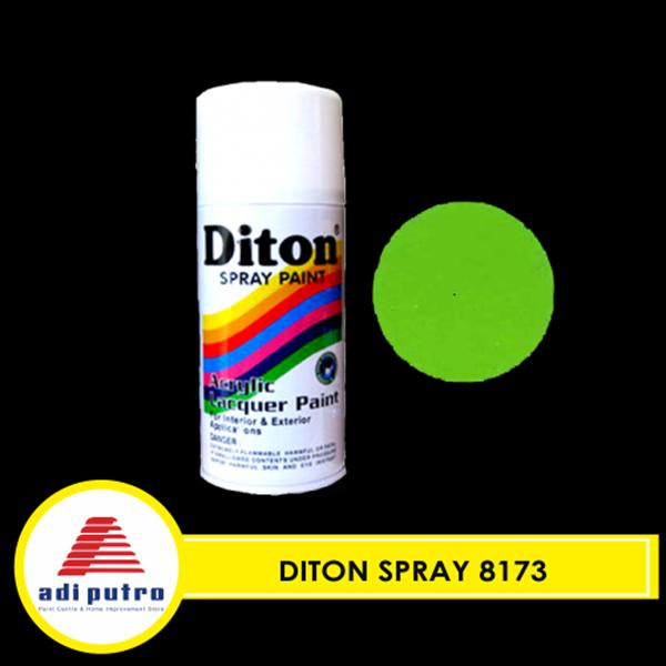 Diton Spray Special Colors