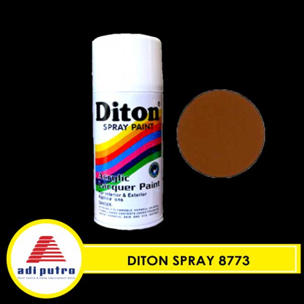 "Diton Spray Metallic Colors ""2"""