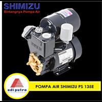 Dari Pompa Air Shimizu 1
