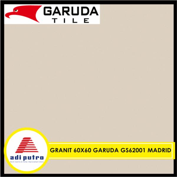 Garuda 60X60