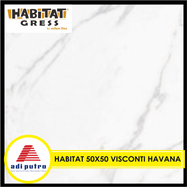 Habitat 50X50