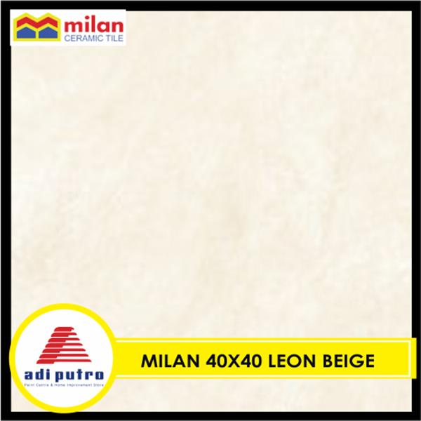 Milan 40X40