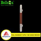 Pull Handle Belleza 2 3